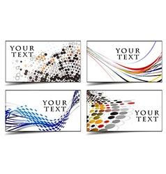 templates design vector image