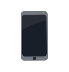 smartphone device technology communication app vector image
