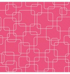 honeysuckle seamless background vector image vector image