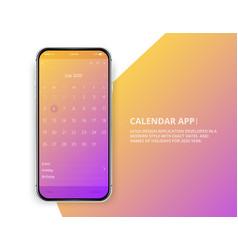 07-phone-july-app vector