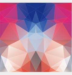 Multicolor abstract background with gradient vector