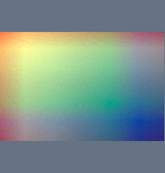 light color geometrical abstract background vector image