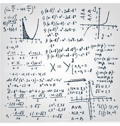 01 Formula Paper vector image