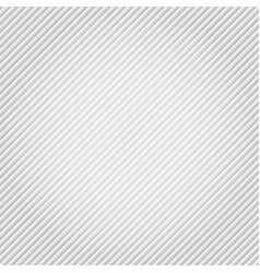 Gray and white gradient diagonal lines pattern vector