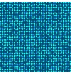 Simple dots background vector image