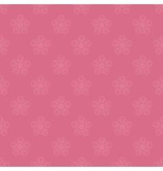 Florish background in pastel tones vector image vector image