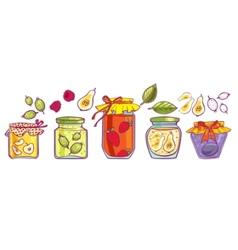 jam icons vector image vector image