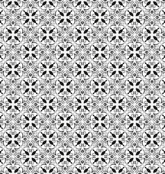 geometric pattern Stock vector image