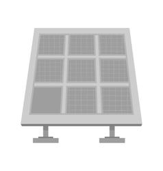 Solar Panel II vector image