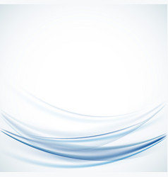 awesome abstract blue backgrounds vector image