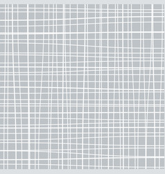 Subtle line pattern checked background vector