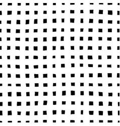 irregular checkered pattern vector image