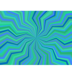 zig-zag lines vector image