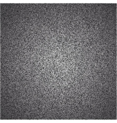 Jeans black vector image