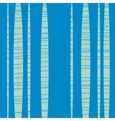 Blue retro background vector