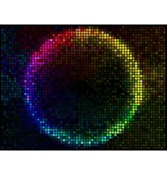 Disco Club Background vector image vector image