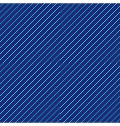 Abstract Seamless diagonal striped pattern vector image