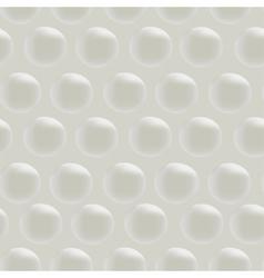 Bubbles pattern vector