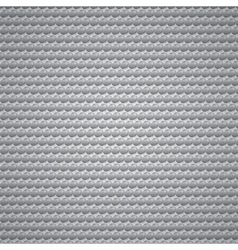 background made gray cylindres vector image