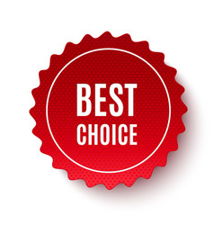 Best choice tags labels vector