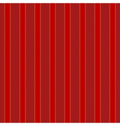 Vertical striped pattern vector