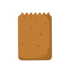 Cookie icon Bakery design graphic vector