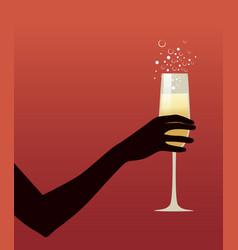cheers-02 vector image