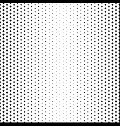 seamless modern pattern with stars vector image