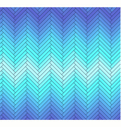 Seamless pattern with transition colors vector