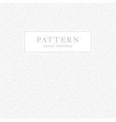 Simple geometric seamless pattern vector
