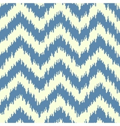Herringbone fabric seamless pattern vector image