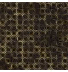 Colored mesh fabric vector