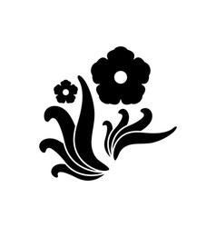 tropical-tattoo vector image