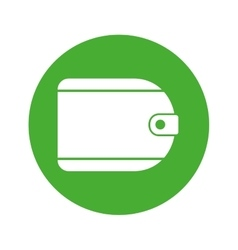 luggage label icon image vector image vector image