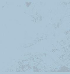 Blue grunge background vector