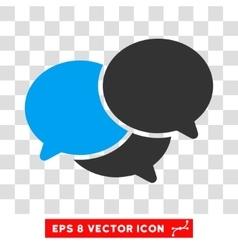 Webinar Eps Icon vector image