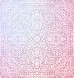 abstract background round ornament texture vector image