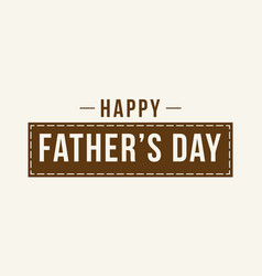 Father day background style collection vector