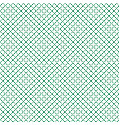 seamless guilloche pattern squares rhombuses vector image