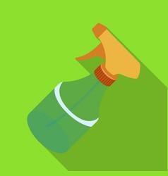 spraybarbershop single icon in flat style vector image