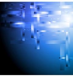 Technology modern design vector image
