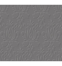 Old seamless pattern Royal background vector image vector image