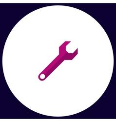 Repair computer symbol vector