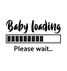 Baby loading vector