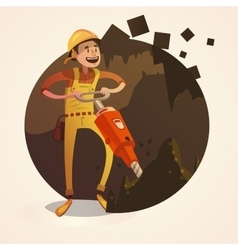 Mining concept vector