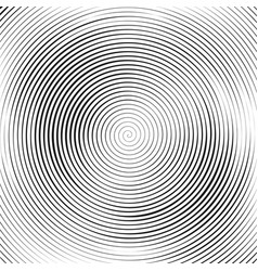 Spiral background helix and scroll isolated on vector