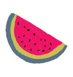 Watermelon free vector