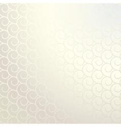 spirals seamless vector image vector image