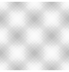 Abstract background seamless mosaic texture vector image