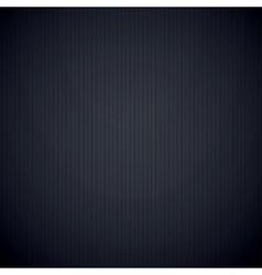 Striped dark texture vector